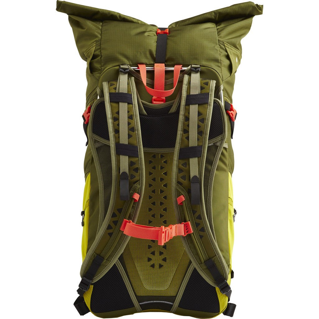Boreas Bolinas Backpack | Truckee Green 04-0081A-GRN5M