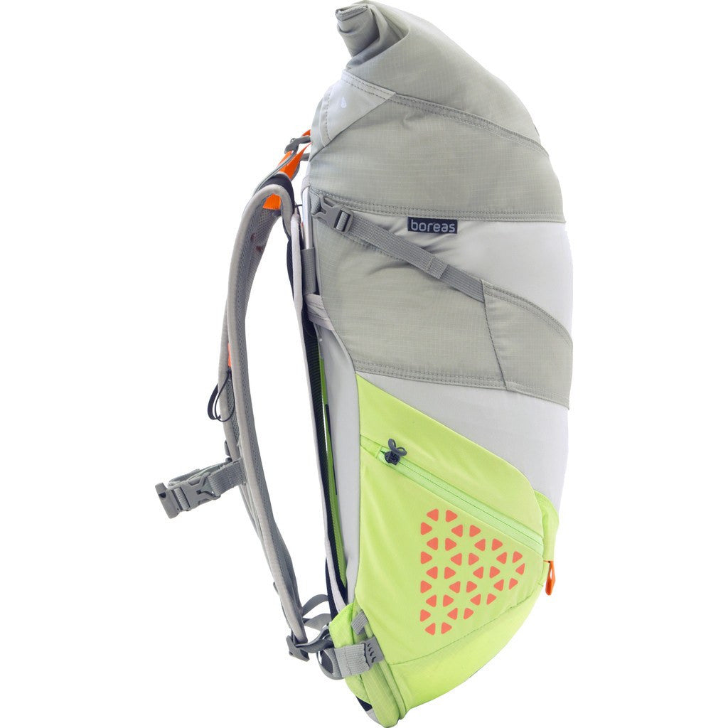 Boreas Bolinas Backpack | Monterey Grey 05-0081A-MGY5M