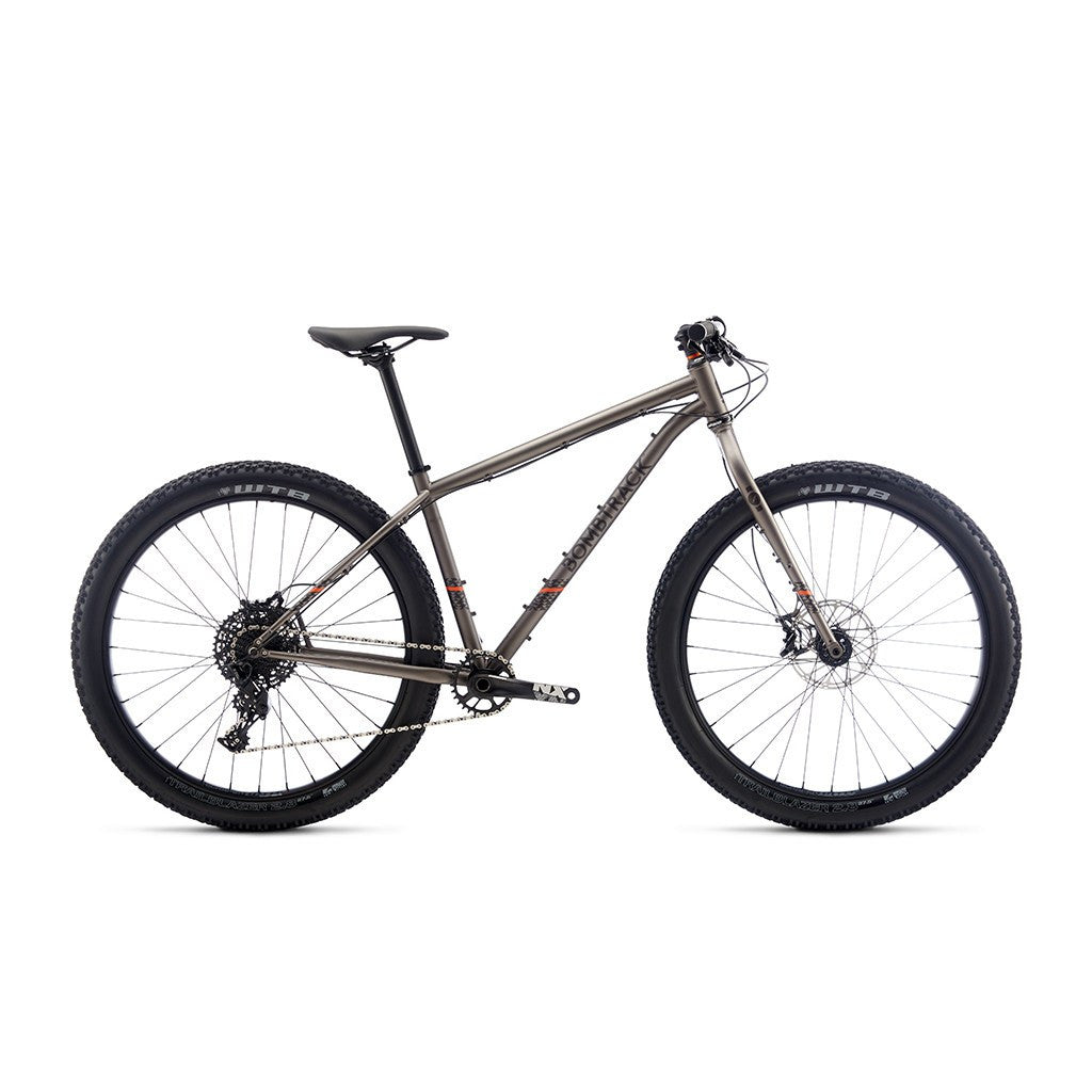 Bombtrack Beyond Plus 27.5 inch Fat Touring Expedition Bicycle