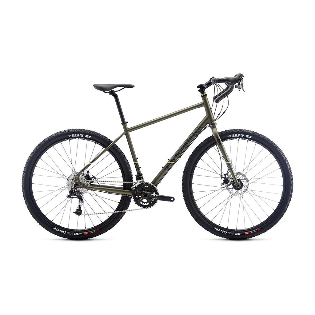 Bombtrack Beyond 29er Touring Expedition Bicycle, 47 cm