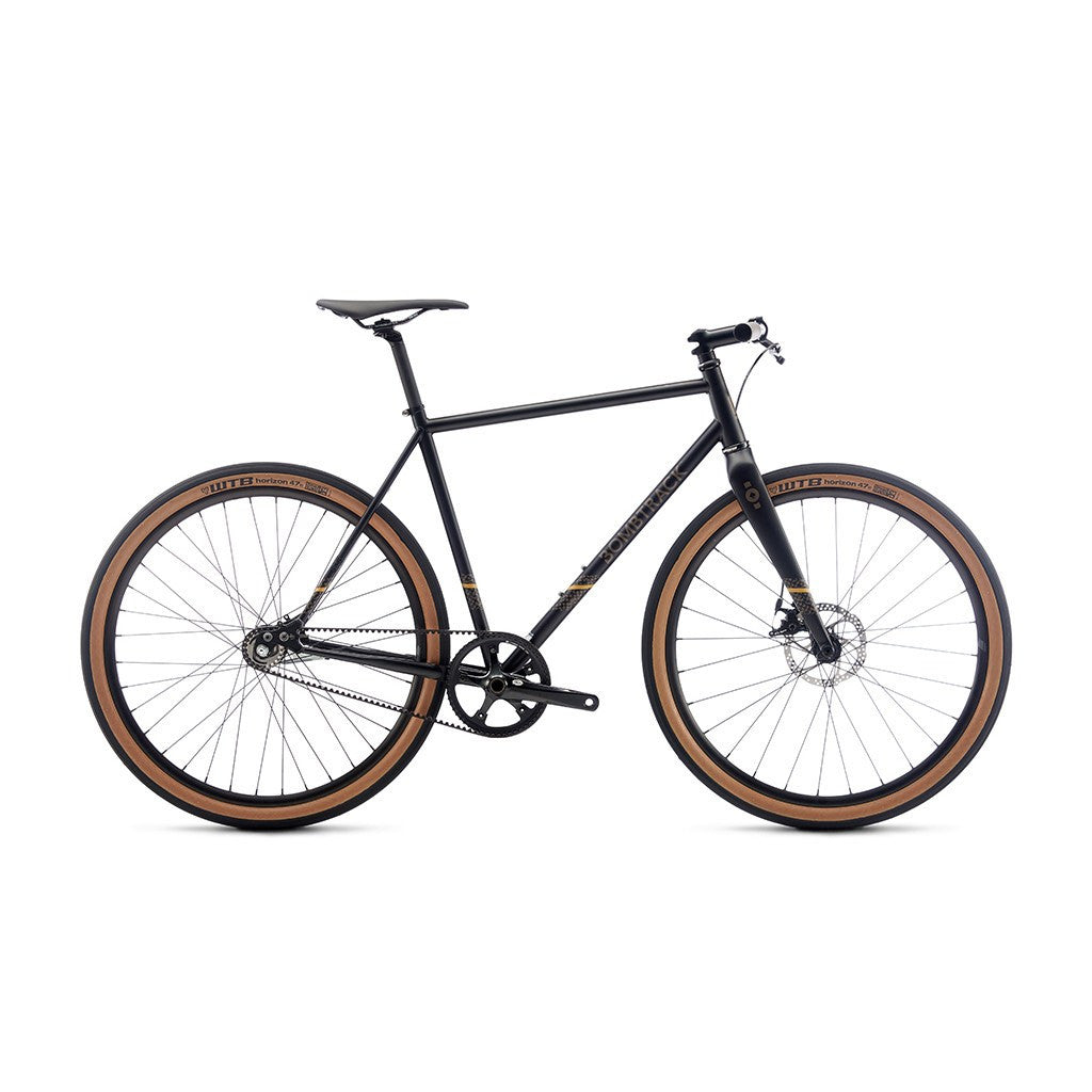Bombtrack Outlaw 27.5 inch Urban Road Bicycle, 50 cm