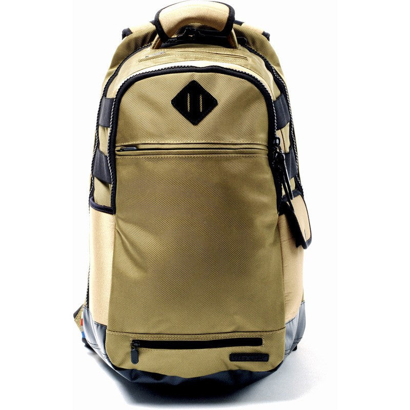 Lexdray Boulder Pack | Khaki