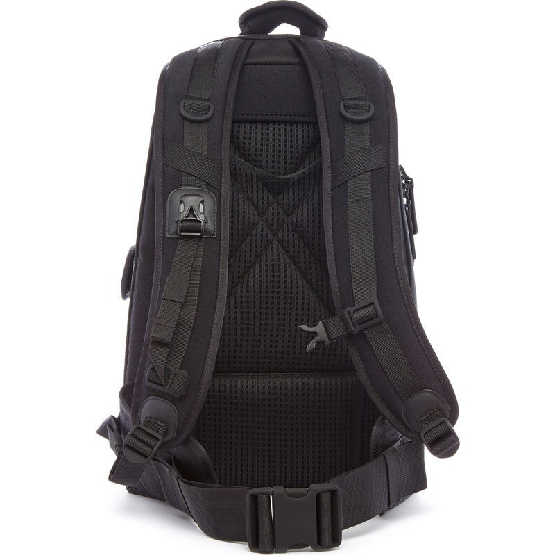 Lexdray Symmetry Boulder Pack Backpack | Black 15108-BPC