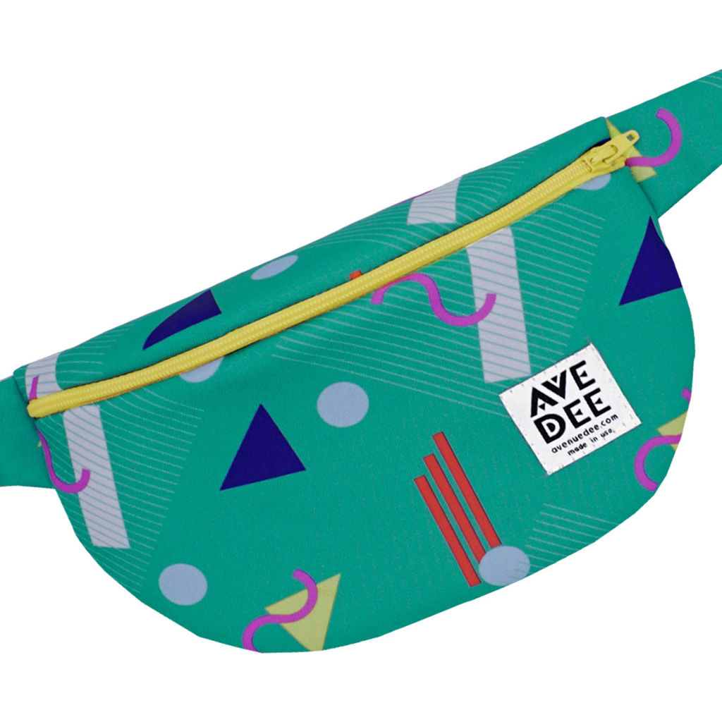 Avenue Dee Fanny Pack | Bouncy