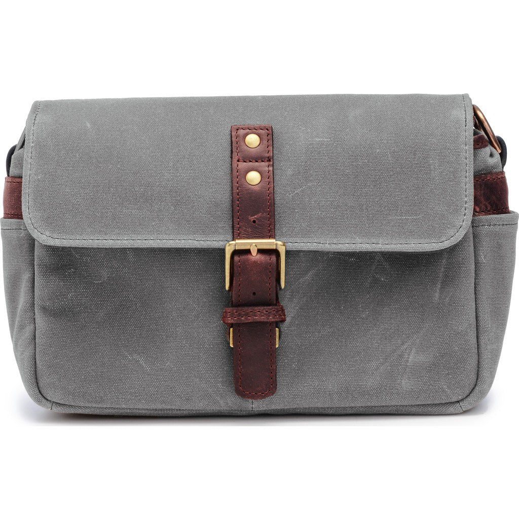 Ona Bags Bowery Camera Sling Bag | Smoke ONA5-014GR