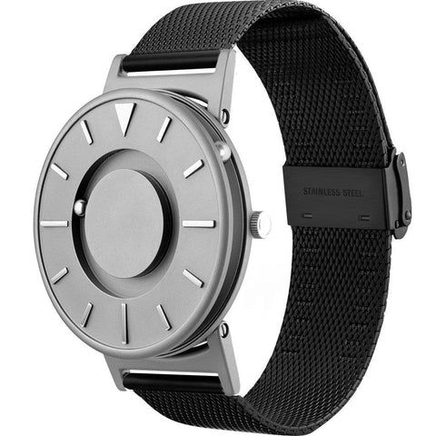 Eone Bradley Classic Ltd. Watch | Black Mesh