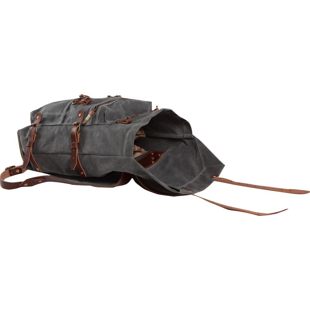 Bradley Mountain Wilder Backpack | Charcoal BMWLDCH01