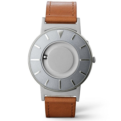 Eone Bradley Voyager Watch | Italian Leather