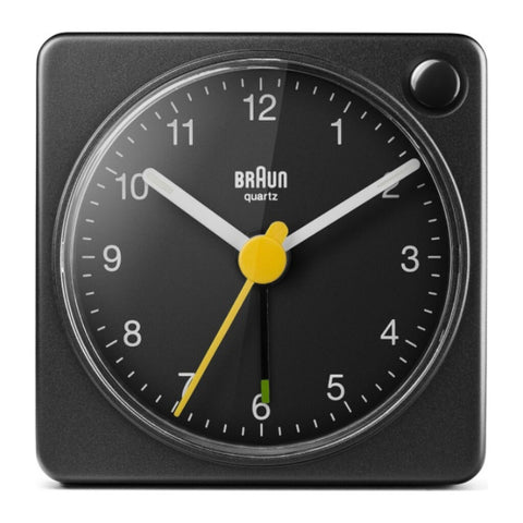 Braun - Classic Travel Clock