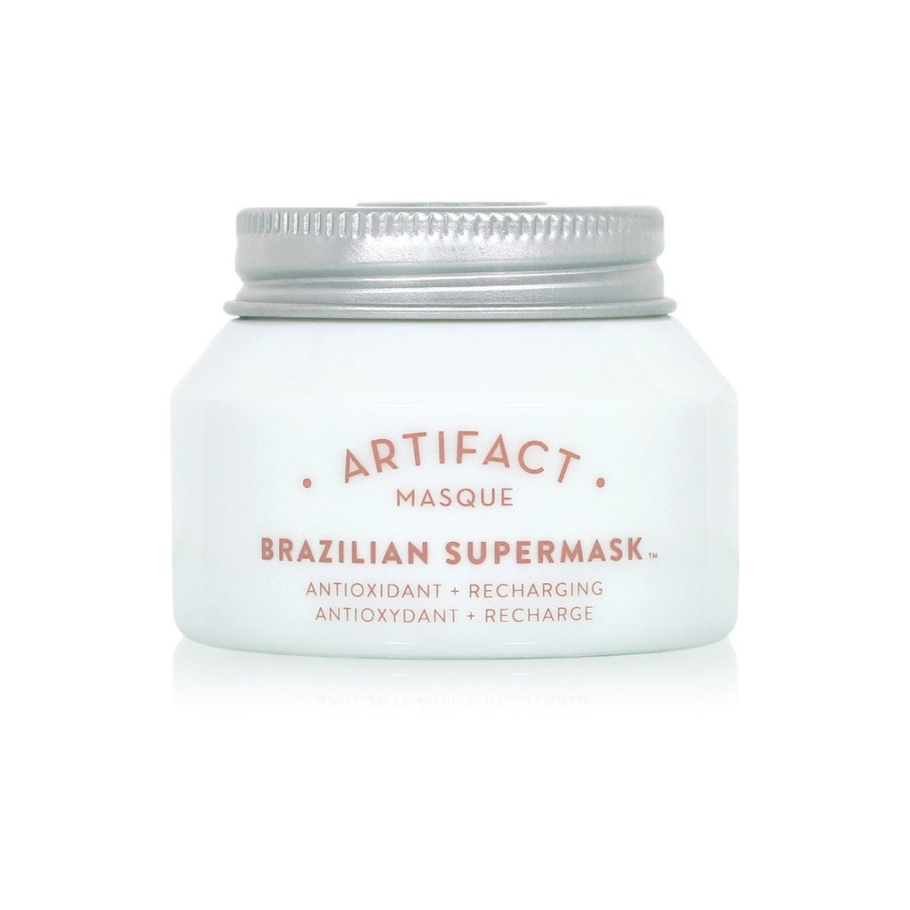 Artifact Skin Co. Brazilian Masque | Supermask 8 oz. MSK-BRS-50