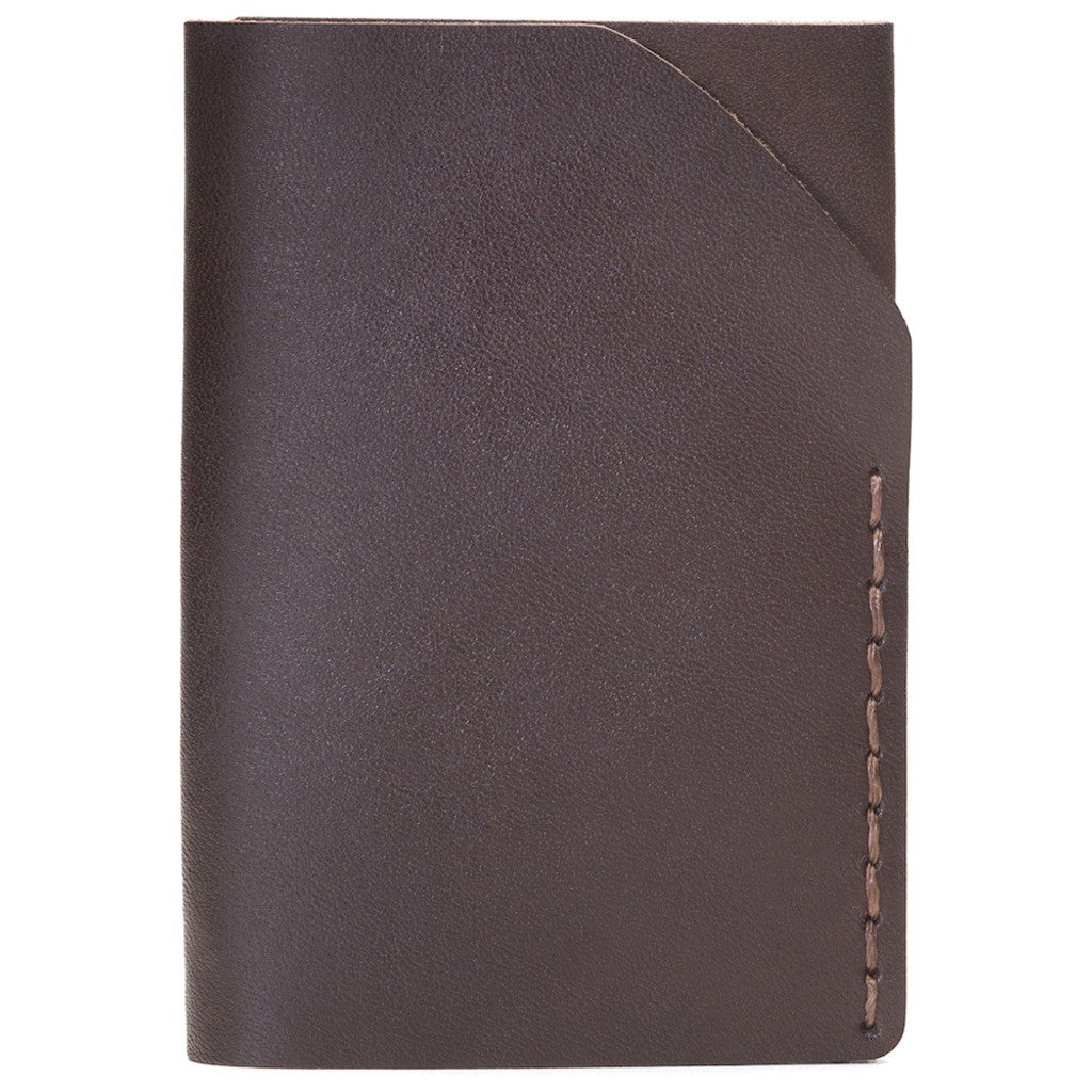 Ezra Arthur No. 2 Wallet | Brown