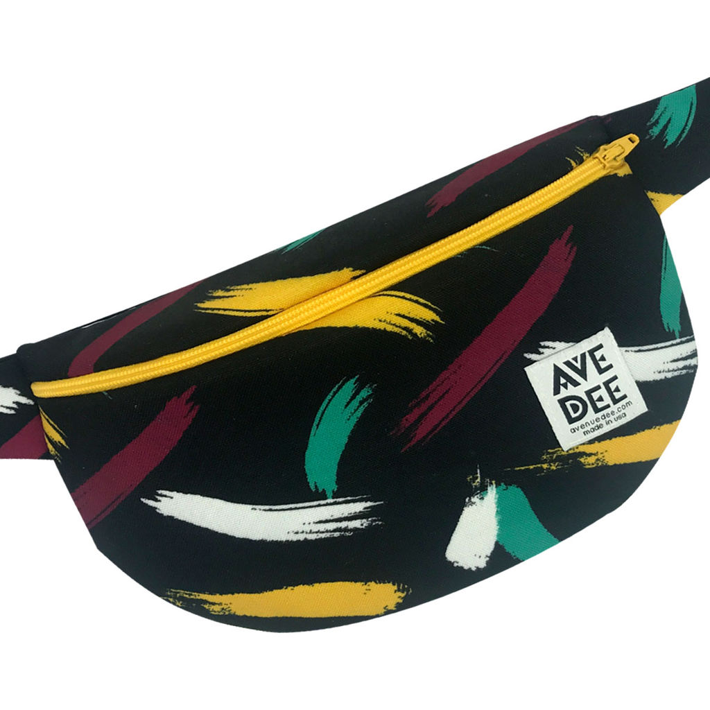 Avenue Dee Fanny Pack | Brushy Boo