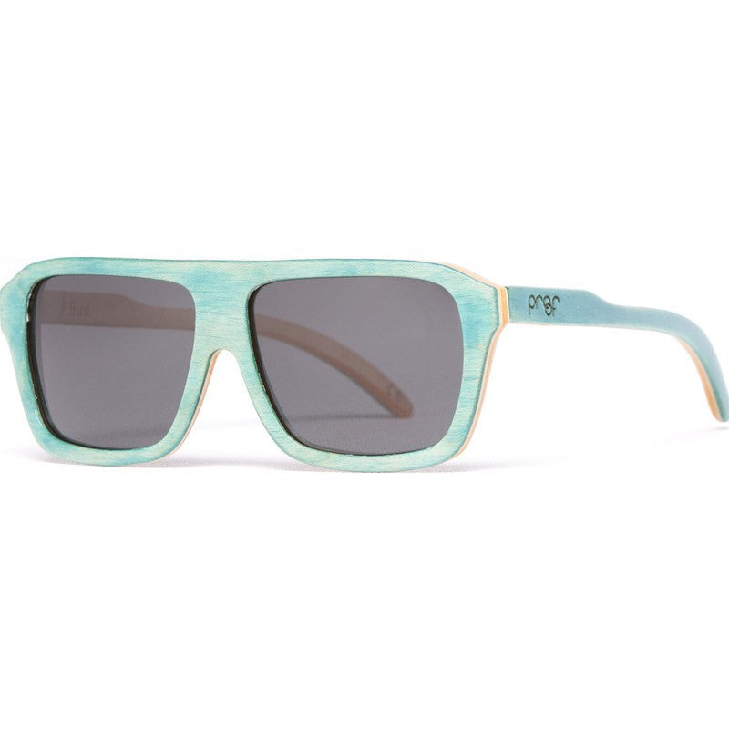 Proof Bud Skate Aqua Blue Sunglasses |Polarized Lens
