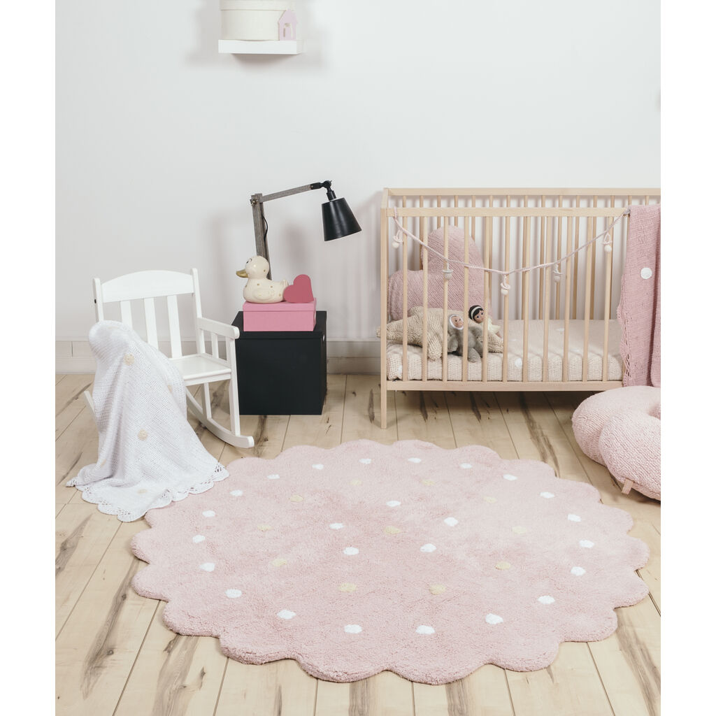 Lorena Canals Little Biscuit Washable Rug
