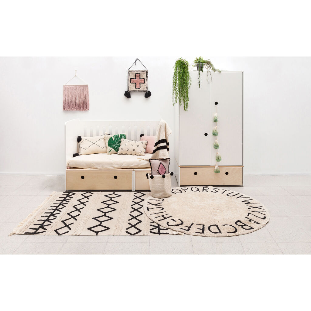 Lorena Canals Bereber Canvas Washable Rug