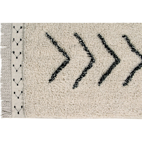 Lorena Canals Bereber Rhombs Washable Rug