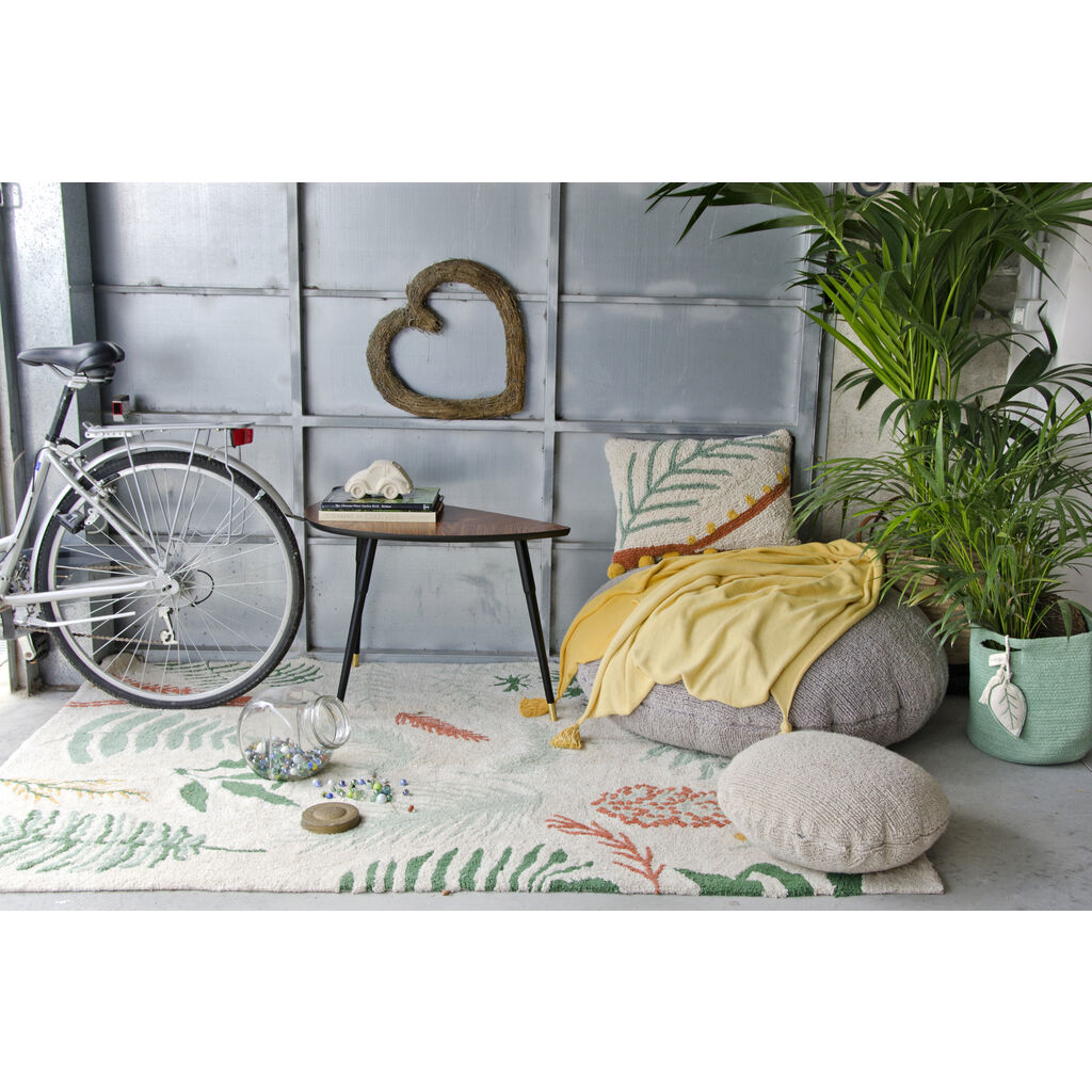Lorena Canals Botanic Plants Washable Rug