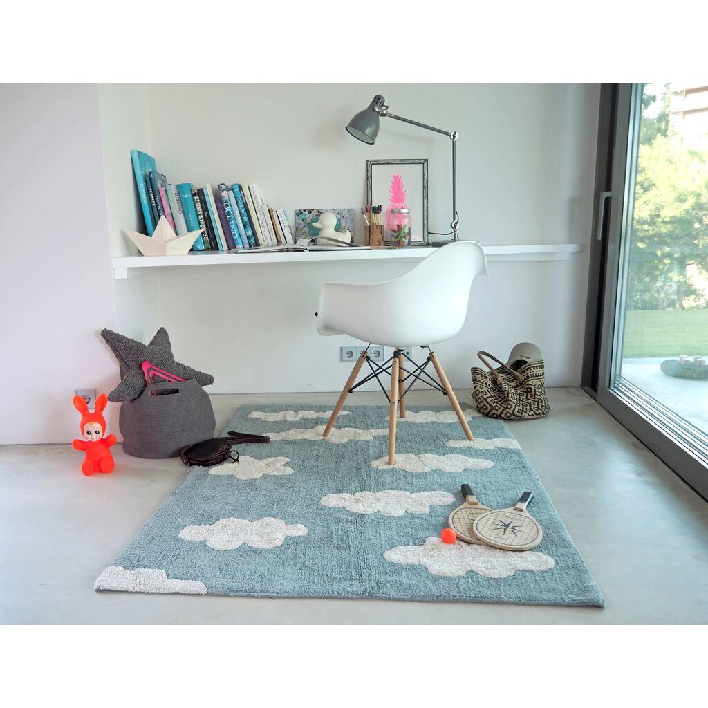 Lorena Canals Cloud Washable Rug