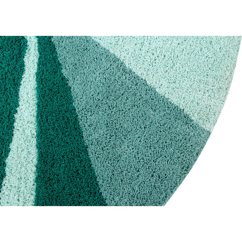 Lorena Canals Geometric Washable Rug