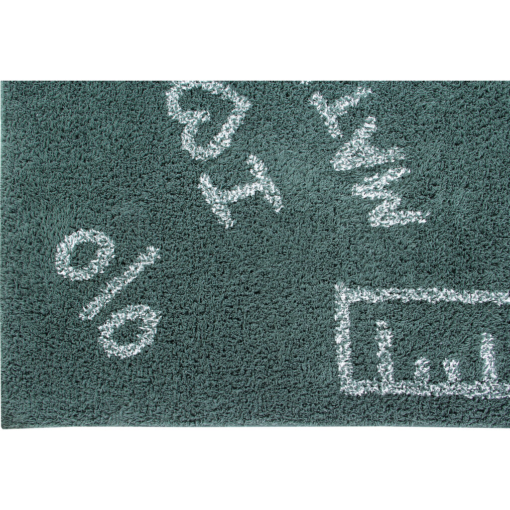 Lorena Canals I Love Math Washable Rug