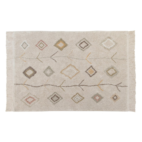 Lorena Canals Kaarol Earth Washable Rug