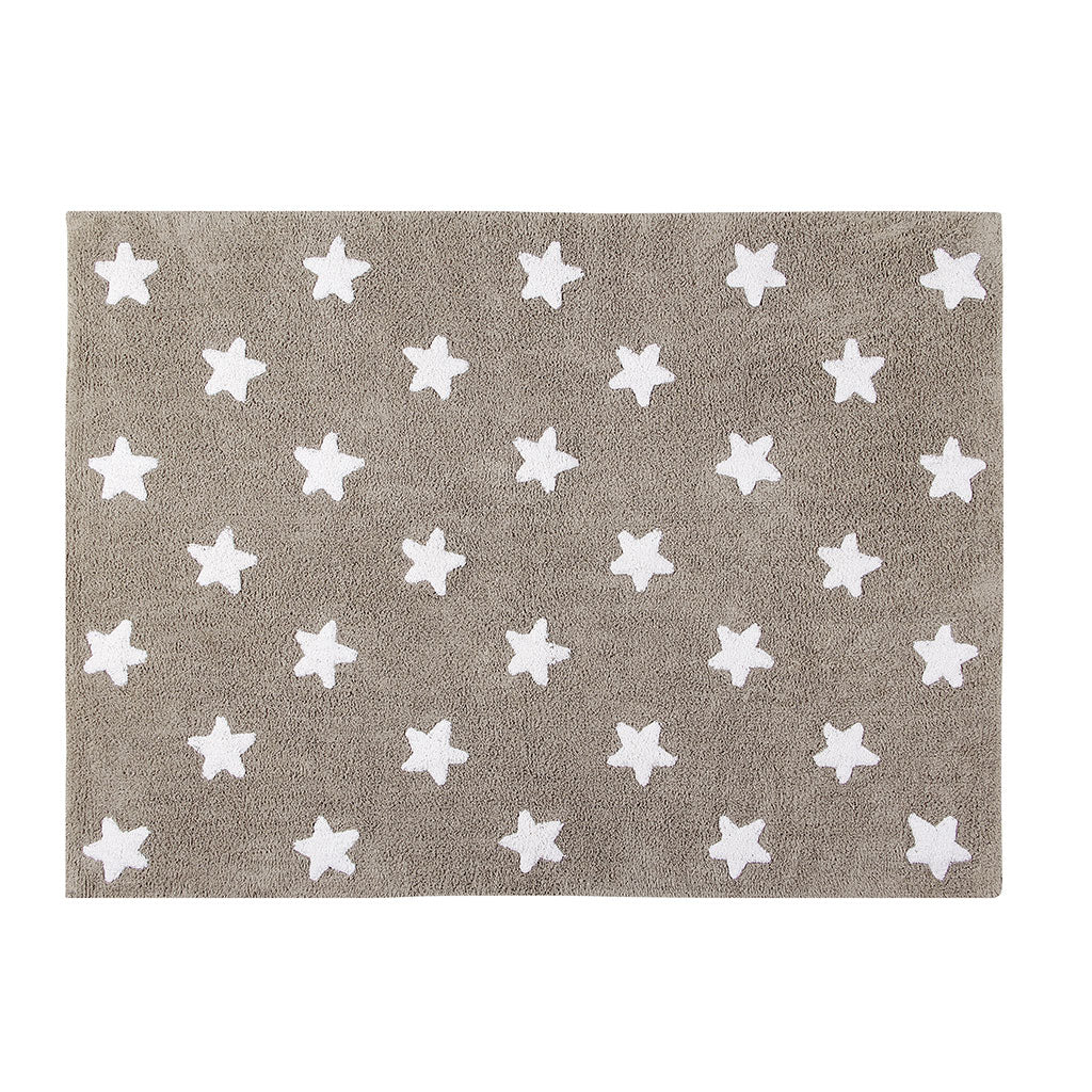 Lorena Canals Stars Washable Rug