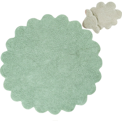 Lorena Canals Puffy Sheep Washable Rug