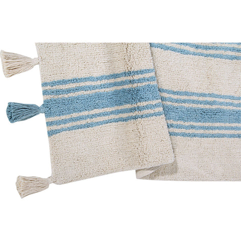 Lorena Canals Stripes Washable Rug