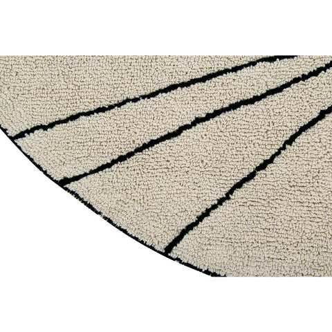 Lorena Canals Trace Washable Rug