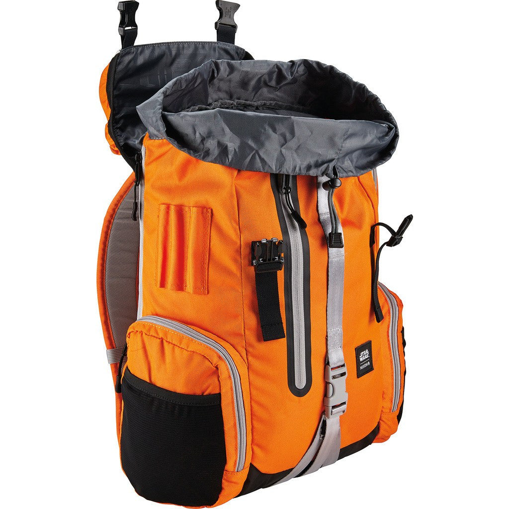 Nixon x Star Wars Waterlock Backpack | Rebel Pilot Orange C1952SW 2384-00