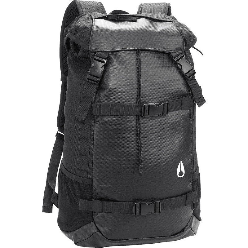 Nixon Landlock Backpack II | Black