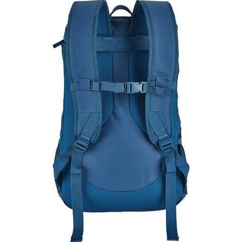 Nixon Landlock II Backpack | Moroccan Blue C1953-2322-00