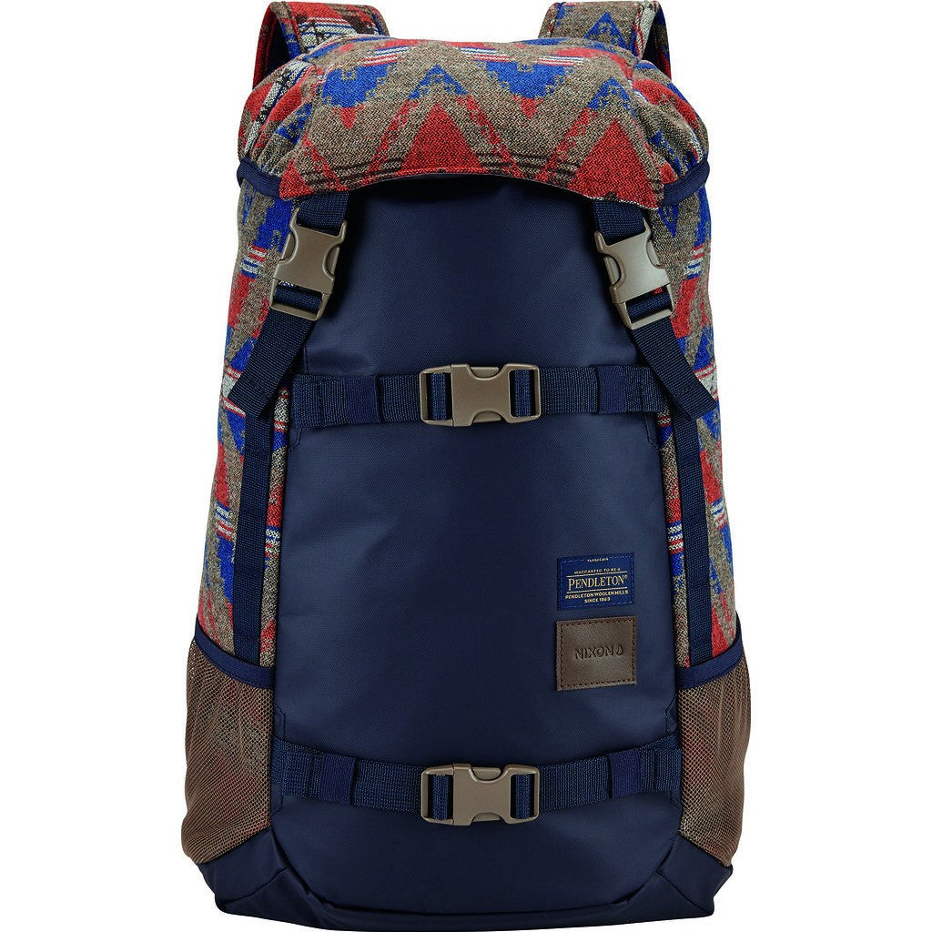 Nixon Landlock Backpack II | Washed Americana C1953 2615-00