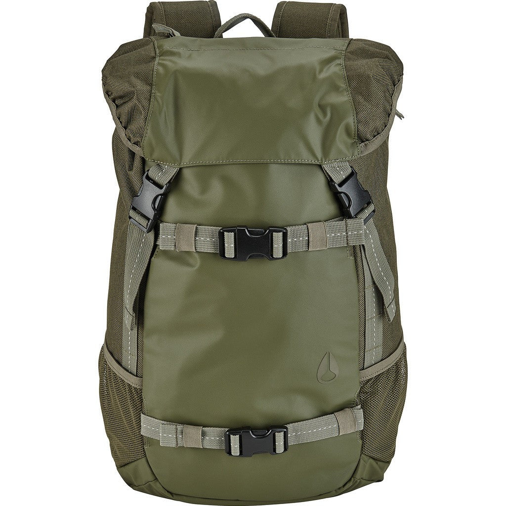 Nixon Landlock II Backpack | Olive C1953-333-00