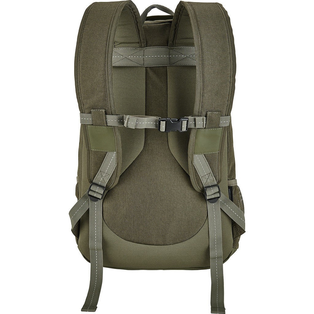 Nixon Landlock II Backpack | Olive