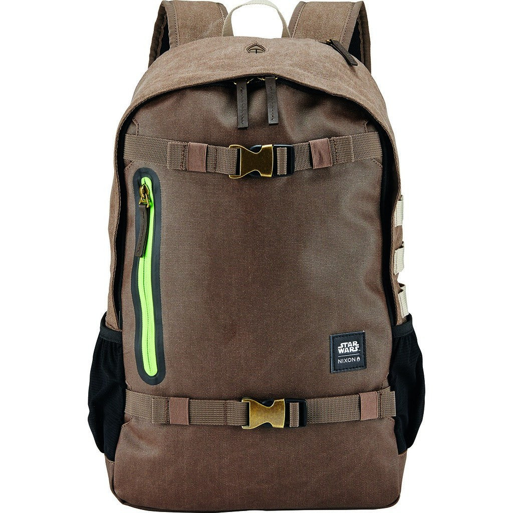 Nixon x Star Wars Smith Backpack | Jedi Brown C1954SW-2381-00