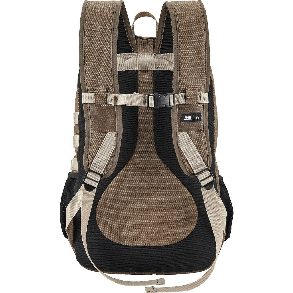 Nixon x Star Wars Smith Backpack | Jedi Brown C1954SW-2381-01