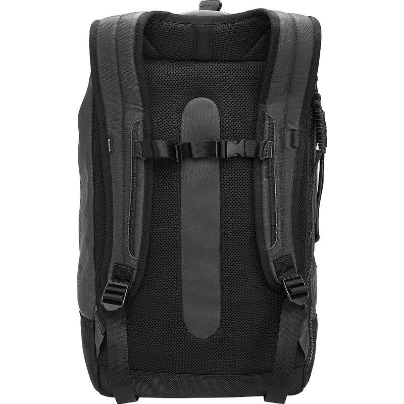 Nixon Origami Backpack | Black