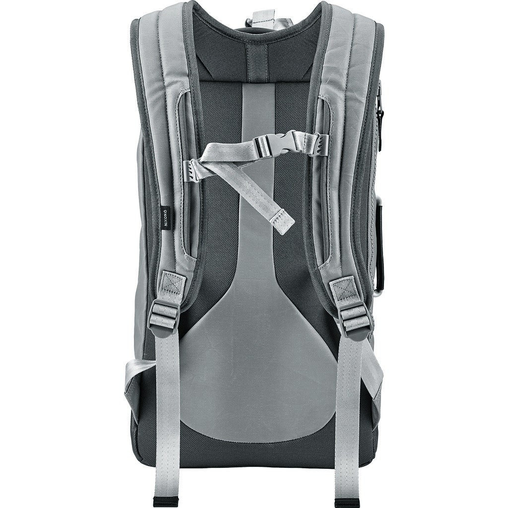 Nixon Origami Backpack | Gray C2184-145-00