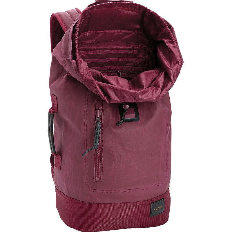 Nixon Origami Backpack | Burgundy C2184-234-00