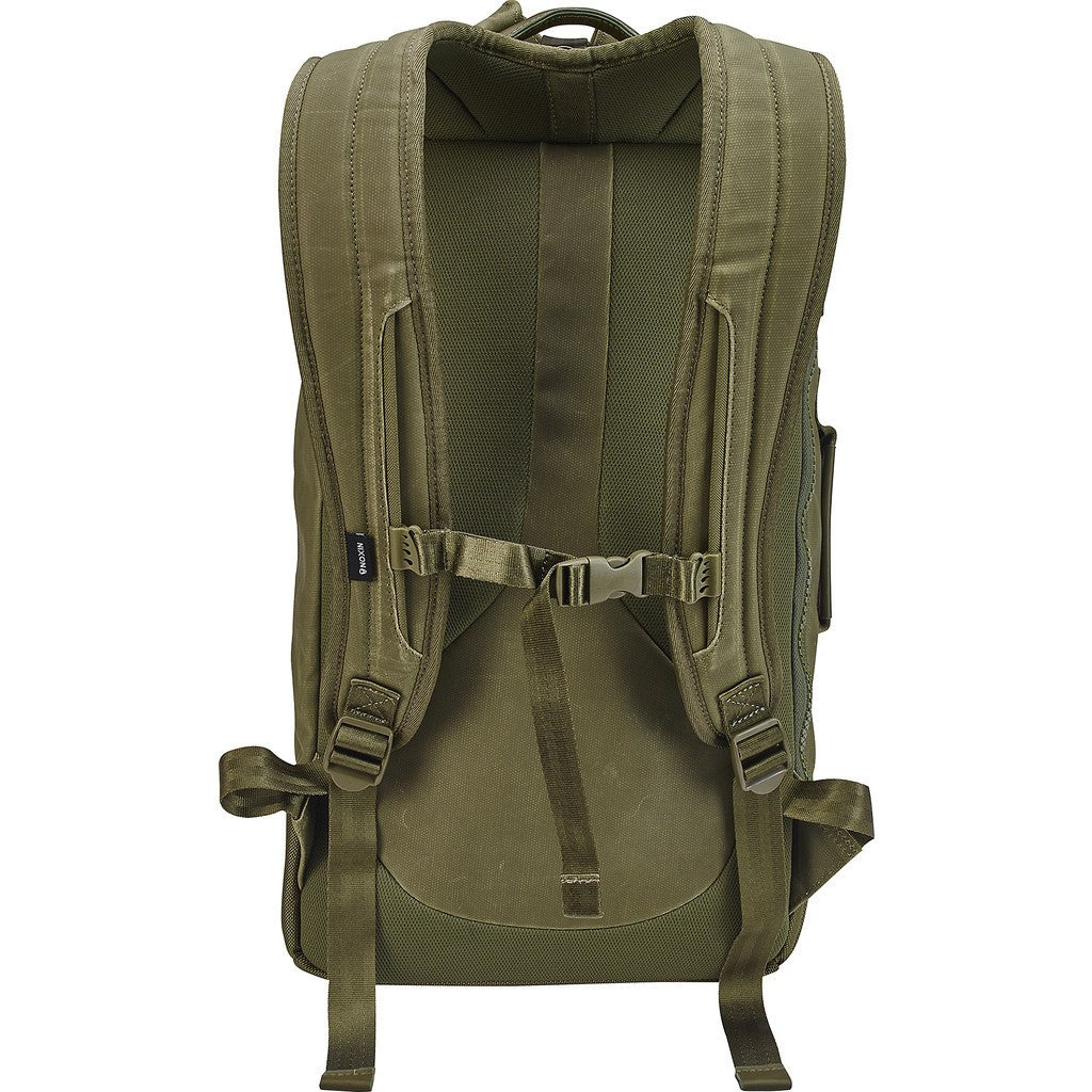 Nixon Origami Backpack | Olive C2184-333-00