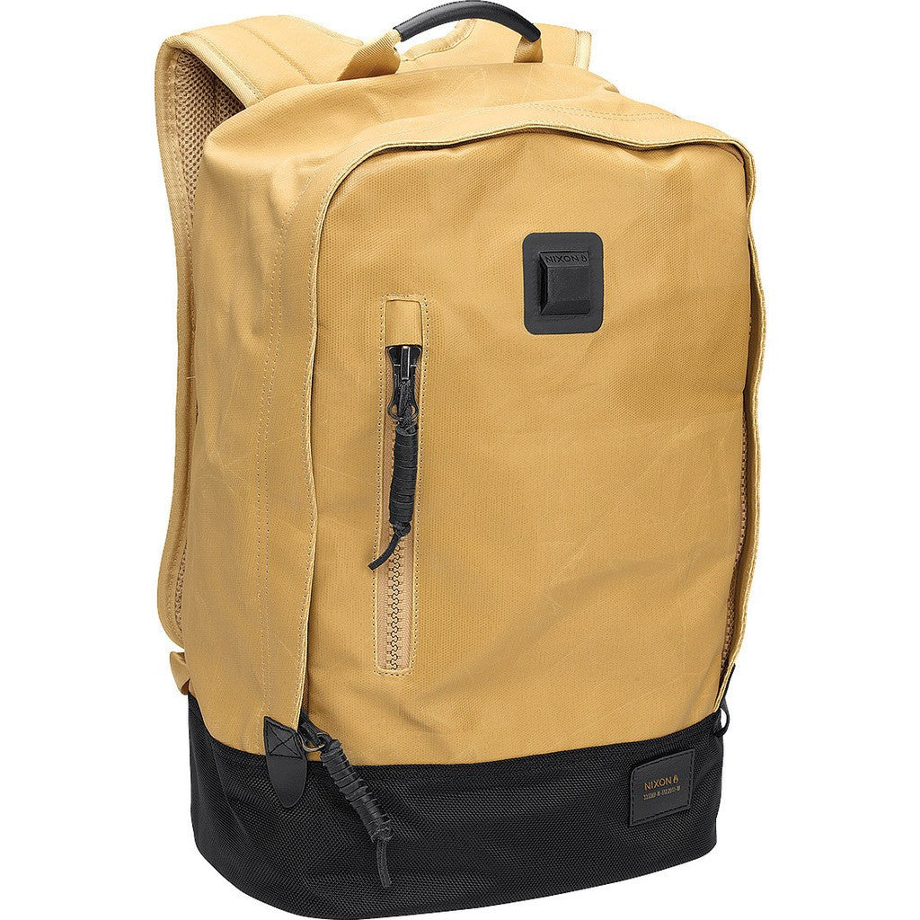 Nixon Base Backpack | Khaki / Black C2185-1350-00