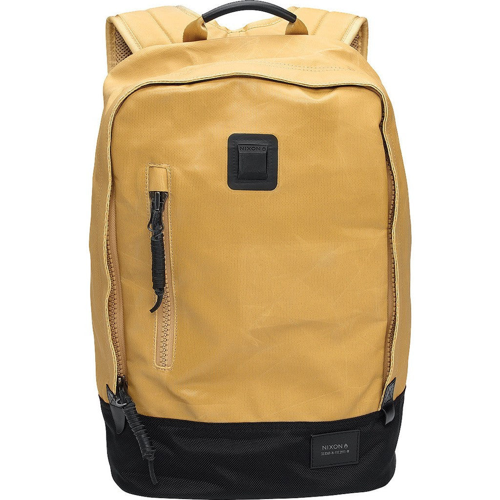 Nixon Base Backpack | Khaki / Black C2185-1350-01