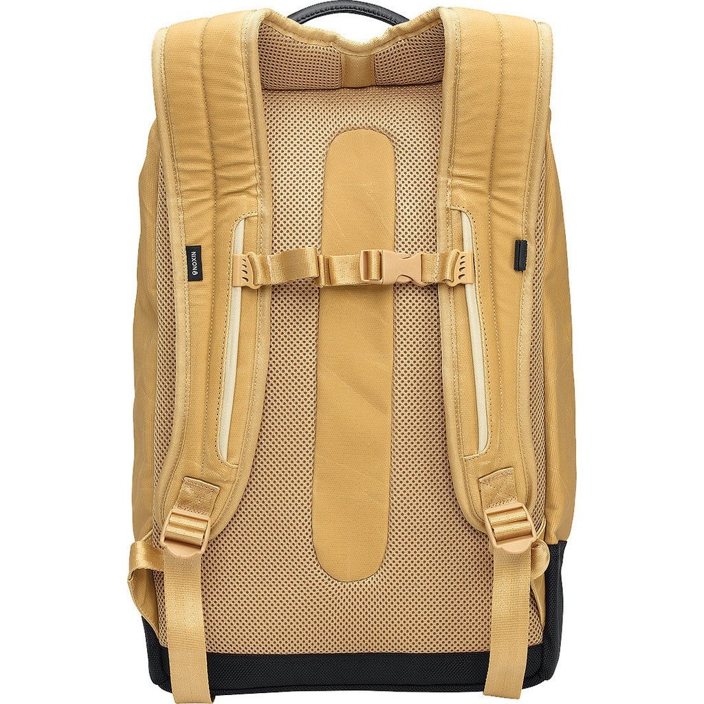 Nixon Base Backpack | Khaki / Black C2185-1350-02
