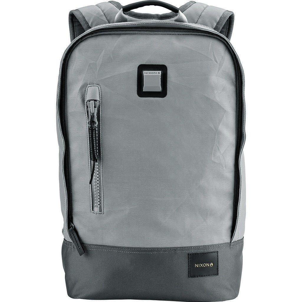 Nixon Base Backpack | Gray C2185-145-00