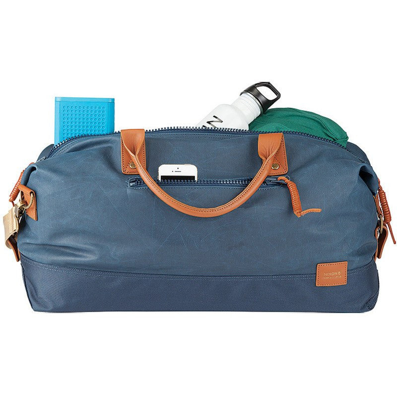 Nixon Holdem Duffel | Midnight Navy