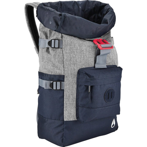 Nixon Swamis Backpack | Black Wash / Navy C2187 2644