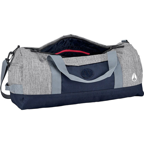 Nixon Pipes Duffel | Black Wash / Navy C2188 2644