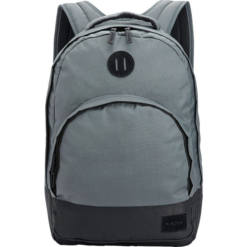 Nixon Grandview Backpack | Dark Gray C2189-134-00