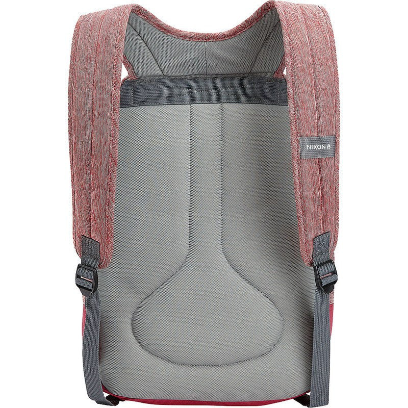 Nixon Grandview Backpack | Crimson C2189-548-00